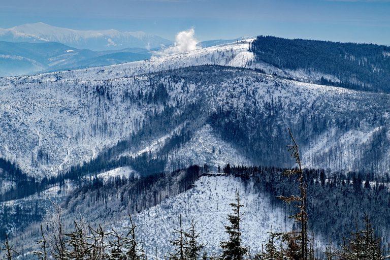 Stoki narciarskie w Szczyrku - Stoki narciarskie w Szczyrku