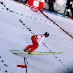 wyposażenie narciarskie - narty alpejskie