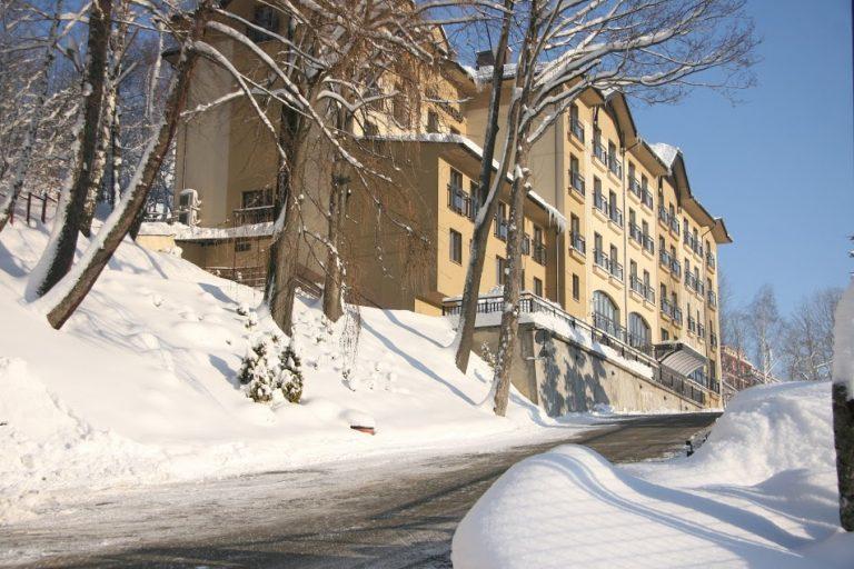 Kategoryzacja obiektów hotelarskich - hotel Elbrus w Szczyrku